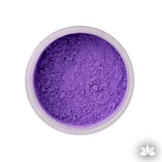 African Violet Petal Dust food coloring perfect for cake decorating & painting gumpaste sugar flowers.   CaljavaOnline.com