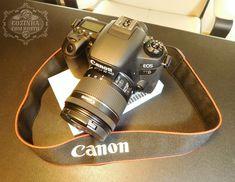 Unboxing Canon EOS 77D Canon Eos, Binoculars, Shooting Video