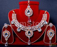 Imitation Diamonds Cubic Zirconia, Perfect for Bride! White. $34.00