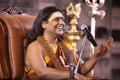 """First bring a smile on your face, then let that smile overflow and bring smile on others face, else in the name of service you will only be imposing your ego on others.''  Paramahamsa sri Nithyananda Swamiji http://www.nithyananda.org/founder/services#gsc.tab=0"