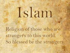 Islamic Beliefs on Afterlife #islam #jannah #paradise #heaven #hell #quran #allah #death #soul #angels  http://www.embraceislam.org
