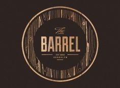 18 Awesome Wood Logo Designs | Webdesign Core