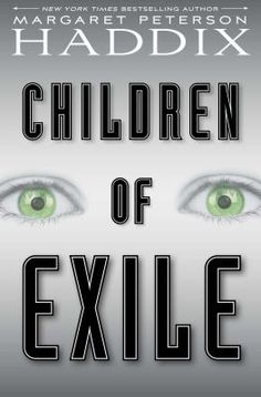 Children of exile by Margaret Peterson Haddix.  A twelve-year-old girl raised in a foster village is returned to her biological parents, and discovers home is not what she expected it to be.