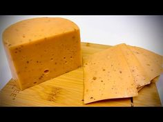 delicious recipe for homemade cheese, all you need is 3 ingredients and 10 minutes of work - YouTube Cooking Cheese, Homemade Cheese, Yummy Food, Youtube, Recipes, Cheese Recipes, Everything, 3 Ingredients, Homemade Recipe