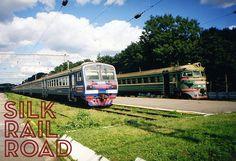 Silk Rail Road {check out this sweet Kickstarter}