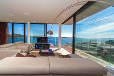 Luxury Villa Complex in Croatia: Golden Rays in Primosten