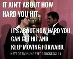 WINNERSIS ALL ABOUT HOW HARD YOU CAN GET HIT AND KEEP MOVING FORWARD. #motivational #inspirational #hungryforsuccess Checkout More: http://ift.tt/2fNnCJo