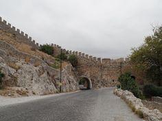 Turcja okiem nieobiektywnym: Alanya na weekend Mount Rushmore, Country Roads, Mountains, Nature, Travel, Alanya, Naturaleza, Viajes, Destinations