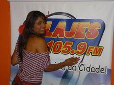 #Locutora #Josylimajl #Radio #Comunicadora #RadiolajesFM #Acopiara #ceara