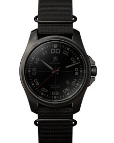 Minuteman Watches, Made in USA to Support Veterans
