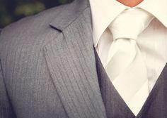 Groom's Suit. Photo by Tindale Images. http://www.myweddingconcierge.com.au #weddingsuits #weddings