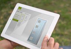 Solidor - Door Designer, Online Ordering System