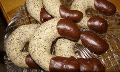 Najbolji domaći recepti za pite, kolače, torte na Balkanu Food Inspiration, Sausage, Sweets, Meat, Brownies, Sweet Pastries, Beef, Gummi Candy, Sausages