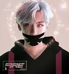 I really like this fan art Thx for who made this😙😙😙