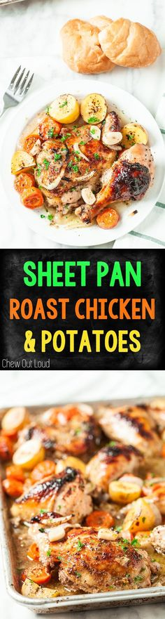 So easy, delicious, and nutritious!