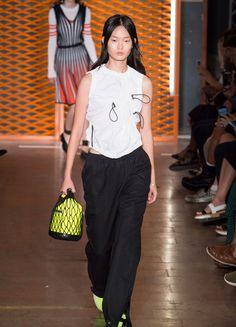 MSGM – Fashion Week Mailand 2016 | ELLE