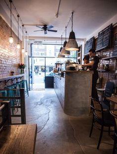 Les adresses food et beauté de Camille Charrière à Londres : Good Life Eatery