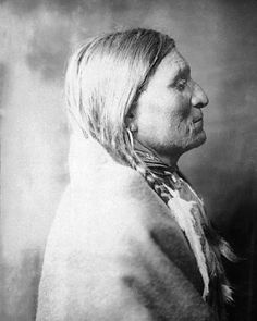 Old Geronimo Catcher Edward S. Curtis 11x14 Silver Halide Photo Print by artworka