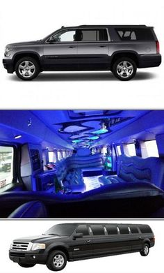 Want to take tours around the city riding a limousine? Let this company provide you with quality and safe limo rental services. In addition to limousines, they also offer luxury car rentals. Click to read more about this New York based limousine driver.