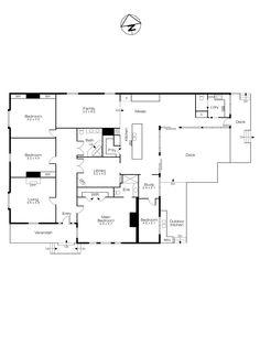 312 Eyre Street, Ballarat, Vic 3350 - floorplan