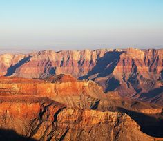 """Turn Grand Canyon backcountry trails into family day hikes. For more about the trail and others at the national park, read """"Hittin' the Trail: Day Hiking Grand Canyon National Park."""""""