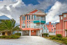 Calypso Breeze Vacation Rental in Gulf Shores, AL