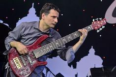 John Patitucci. John Patitucci, Wayne Shorter, Yamaha Bass, Herbie Hancock, Jazz Musicians, Music Guitar, Great Bands, Musicals, Instruments