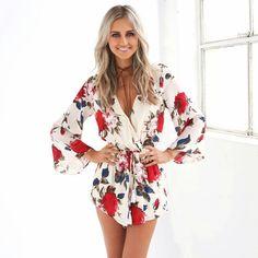 $22 Kindling Spirit Romper at needmystyle.com  #dresses #bra #croptop #needmystyle #outfit #choker #lace #bodycondress #haltertops #bikini #bodycon #bodysuit #backless #dress #fashion #romper #shirt #blouse #jumpsuit #tops #clothes #clothing #style #swimsuit #swimwear #stylish #lingerie #lacebodysuit #bralette