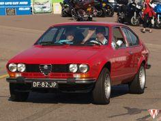 Alfa Romeo Alfetta GTV 2000 (1976-1979)