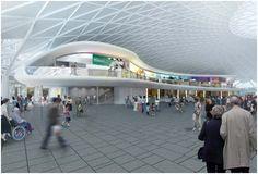 King's Cross Station http://www.sorgeniaecopensiero.it/2012/03/19/le-magie-del-design-sostenibile-nuovo-progetto-per-king's-cross/