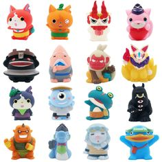 ==>>Big Save on2016 Hot 10 pcslot 3-5cm Yokai Watch Japan Anime Yokai Watch Figure Toy Kids Toys Brinquedos Gifts2016 Hot 10 pcslot 3-5cm Yokai Watch Japan Anime Yokai Watch Figure Toy Kids Toys Brinquedos Giftshigh quality product...Cleck Hot Deals >>> http://id051962387.cloudns.ditchyourip.com/32696448353.html images