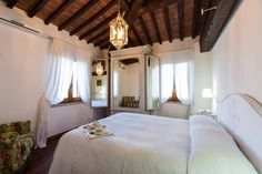 Residence Scuderia for those  who are or feel on #honeymoon!