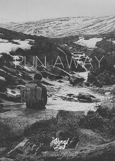 #Design #Sad #Runaway