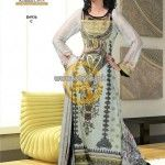 Dawood Alishan Lawn Collection 2013 Volume 2 For Summer