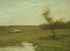 J. Francis Murphy, 'Summer', 1906