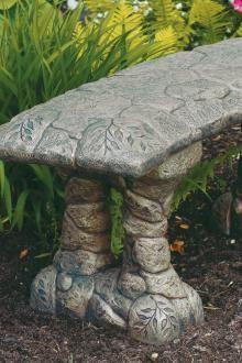 Items available at BF landscape 856-740-1445 www.bflandscape.com ITEM #4204 Concrete Bench, Garden Furniture, Garden Sculpture, Landscape, Outdoor Decor, Outdoor Garden Furniture, Yard Furniture, Scenery, Landscape Paintings