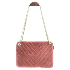 Sac Gigi - Vieux rose -  42,00 € - chez HOWNE Shoulder Bag, Bags, Fashion, Green Leather, Soft Leather, Purse, Objects, Handbags, Moda