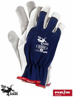 Rękawice robocze RLTOPER