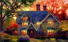 gingerbread-cottage-246113.jpg (1920×1200)