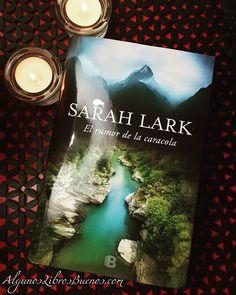Mi regalo para el #DiaDeLaMadre por @Ediciones_B #ElRumorDeLaCaracola de #SarahLark  #EdicionesB #regalo #RegalaCultura #CompraLibros #RegalaLibros #libro #librosgram #librosrecomendados #book #bookworm #bookstagram #bookinstagram #instabook