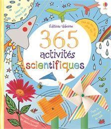 365 activités scientifiques: