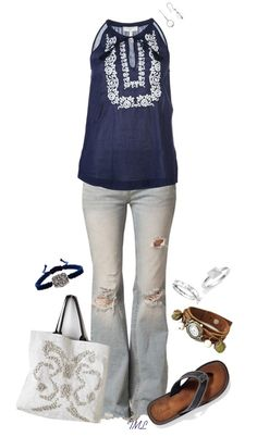 """""""Untitled #206"""" by tmlstyle on Polyvore"""