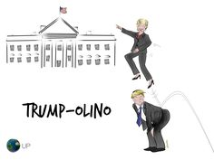 TRUMP-OLINO