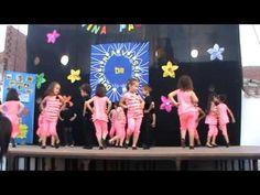 BAILE FIN DE CURSO DIVINA 5 AÑOS - YouTube Musical, Youtube, Mardi Gras, Nursery Rhymes, Festivals, Dance, Pretty Quotes, Youtubers