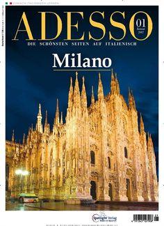Milano. Gefunden in: ADESSO - epaper, Nr. 1/2017
