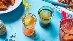 Rum Punch | Bon Appetit Recipe