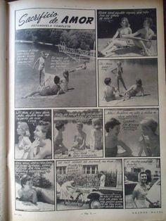 Revista Grande Hotel Nº652 Com Fotonovela Completa - R$ 10,00 no MercadoLivre