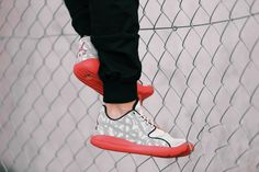 new concept 07849 ce7a9 Jordan Eclipse in Wolf Grey Infrared are available online!  culturekings   streetwear