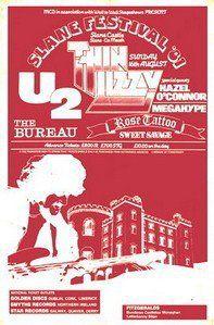 Conciertos U2 Boy | U2 - U2fanlife