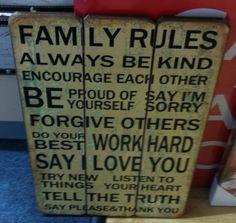 Values!!!